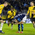 Foor: domme beslissing om penalty zo te nemen