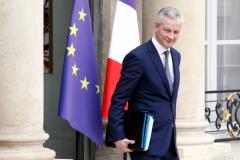 Franse minister: protesten 'economische ramp'